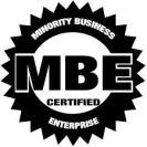 MBE Logo BW